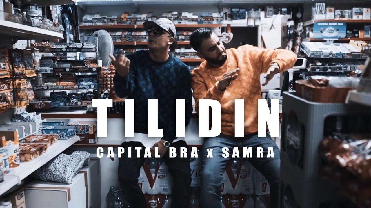 Capital Bra feat. Samra & AK AusserKontrolle - Fight Club