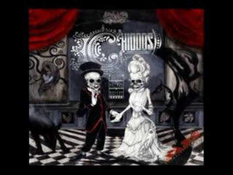 Chiodos -  Is It Progression If A Cannibal Uses A Fork