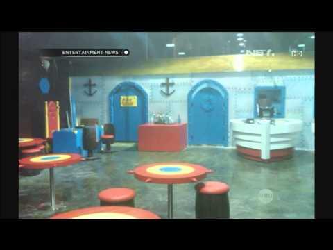 Restoran Krusty Krab akan segera dibuka