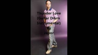 Watch Japor Thunder Love video