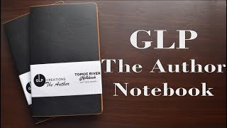 The Author Notebook Review...and a giveaway