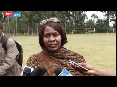 The Chamwada Report  Episode 70: Climate Change and Food Security in Kenya 20/11/2016