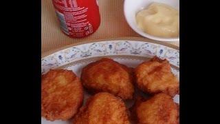composition : manioc ,oeufs, farine ,une quantité suffisante ,sel, ...