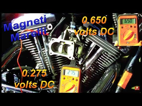 Harley Magneti Injector Wiring Harness on