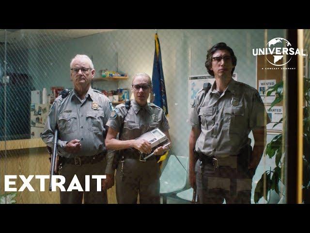 """The Dead Don't Die - Extrait """"J'en doute"""" VF [Au cinéma le 14 mai]"""
