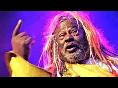 George Clinton and the P-Funk Allstars at the Ritz, N.Y ...