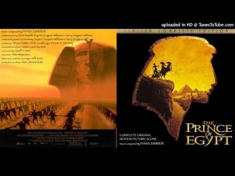 The Prince of Egypt - Hans Zimmer Original Score