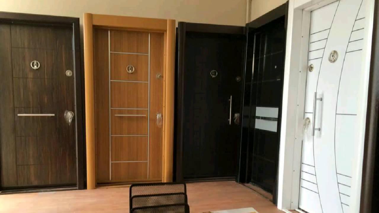 Istanbul jt maroc porte blind e t l 0677606748 youtube - Portes palieres appartements ...
