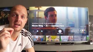 Nicos Weg - полный разбор лексики и грамматики! Немецкий для начинающих 5