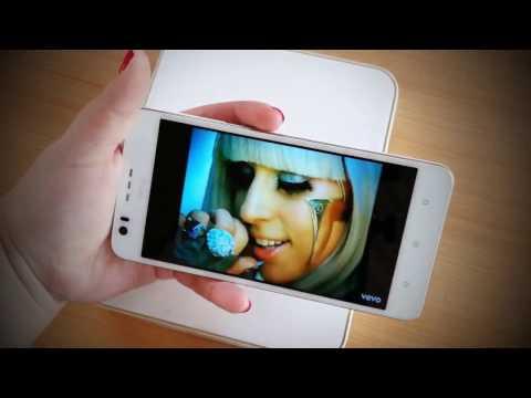 HTC Desire 10 Lifestyle: prabamos el equipo y este es el resultado
