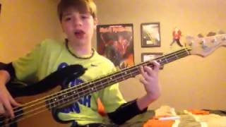 Download Pharrell Williams Hunter-bass lesson MP3 song and Music Video