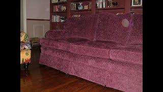 Slipcover Sectional Sofa