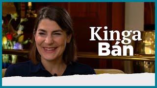Hour of Power met Kinga Ban, zondag 19 maart 2017