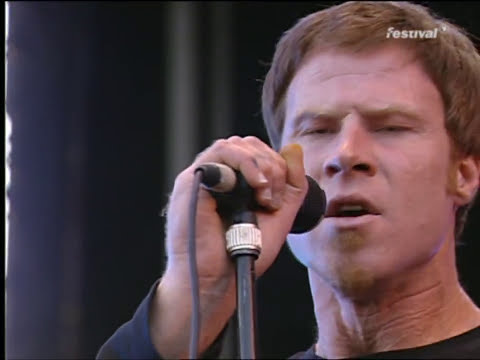 Queens of the Stone Age - Bizarre Festival 2001 (Full Concert)