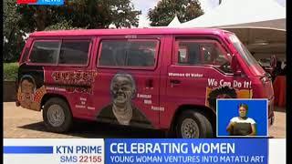 Celebrating Women on World's Women's Day