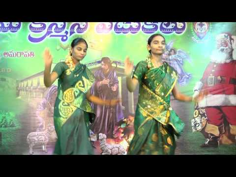 chali chali galulu action song AELC Amaravathi