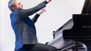Piano comeptition Amateur