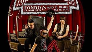 Fantastico - Fondo Flamenco - Que Paren el Mundo que me Bajo