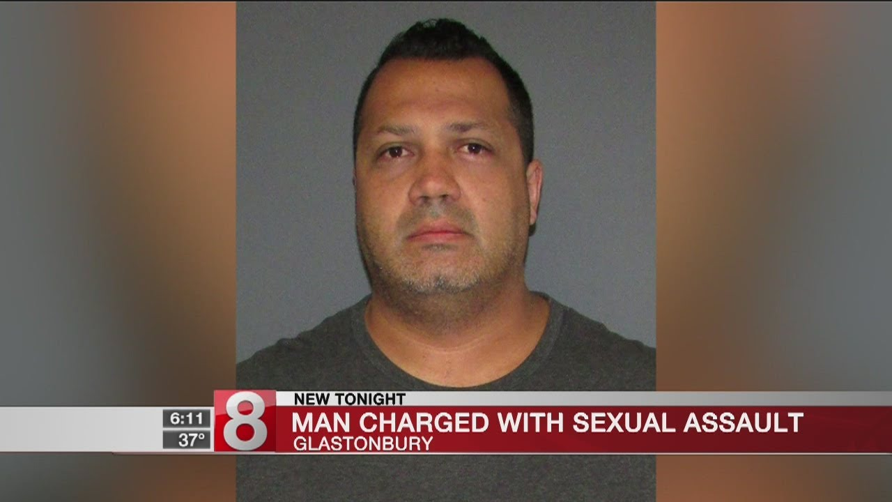 Restaurant owner charged with sex abuse