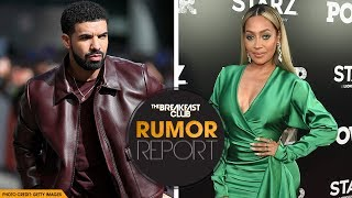 Lala Anthony Rumored to Star as Keke in Drake's 'In My Feelings' Video