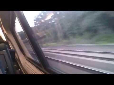 Philadelphia, Amtrak and New York subway train
