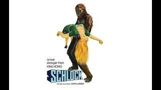Schlock - The Arrow Video Story