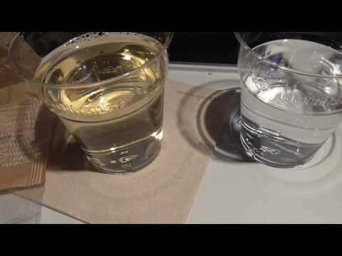 Fly Economy on Lufthansa A319-100 Frankfurt-Stockholm