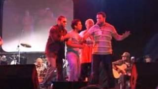 Aventura in concert. Portoviejo-Ecuador. LA BODA