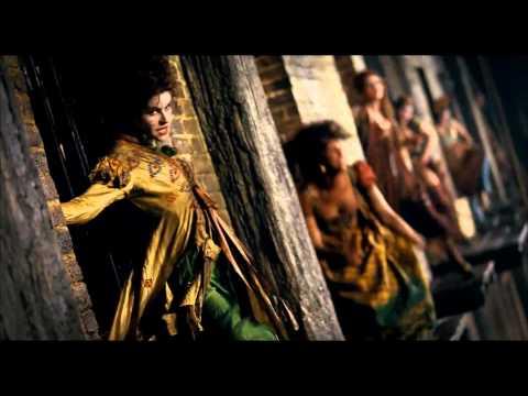 LOS MISERABLES  - Trailer (Español)