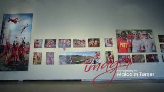 The Story Behind the 'Images' - Pittsburg State University