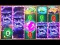 ++NEW Majestic Gorilla slot machine, DBG