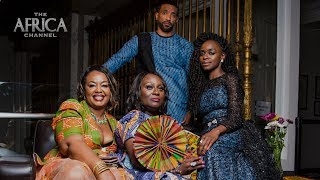 African Excellence: 2018 Afro Ball w/ Amplify Africa | The Africa Channel