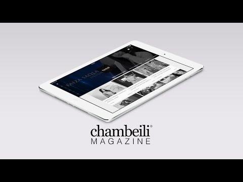 chambeili® Magazine on Google Play Newsstand