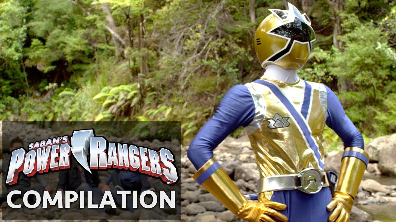 Download Power Rangers en Français | Les Moments Les Plus Divertissants de Super Samurai