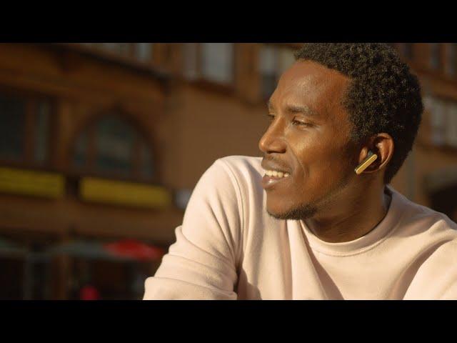Redemption ANC True Wireless Earphones