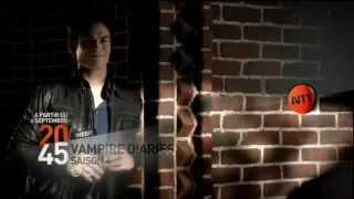 The Vampire Diaries : Bande annonce de la saison 4