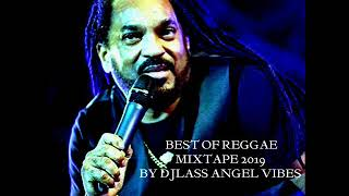 Ed Robinson Best of Reggae (Requesting Mixtape 2019) By DJLass Angel Vibes