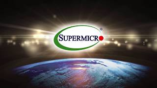 Supermicro X11 Solutions: Ultra Servers