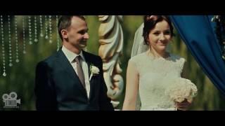 Красивая свадьба в Несвижском замке
