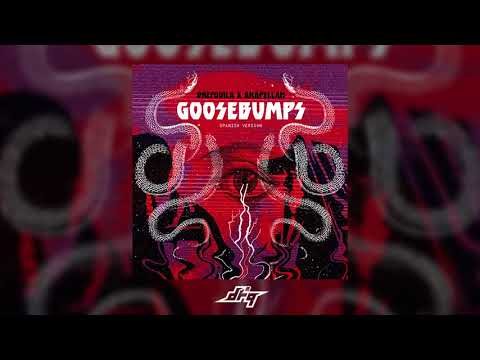 DrefQuila - goosebumps🐍 ft. Akapellah (Prod by @lidanza)