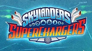 Skylanders: SuperChargers - АКАДЕМИЯ СКАЙЛЕНДЕРОВ