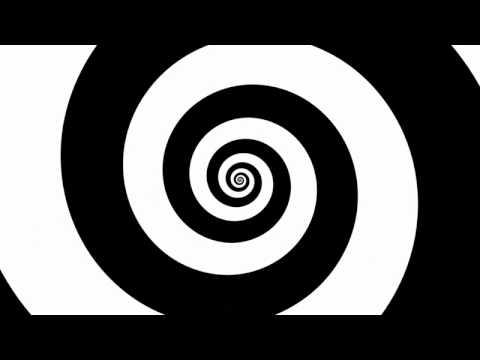 Stare Into The Spiral...
