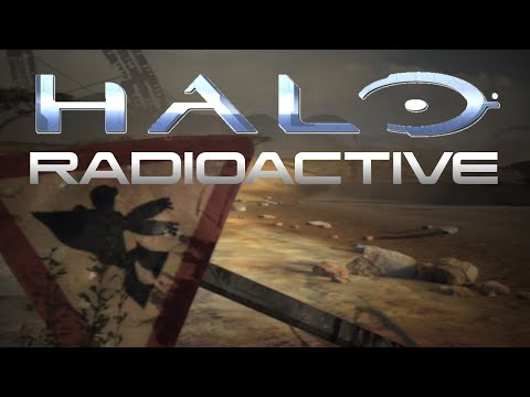 "Halo - ""Radioactive"" (Music Video) (Imagine Dragons)"