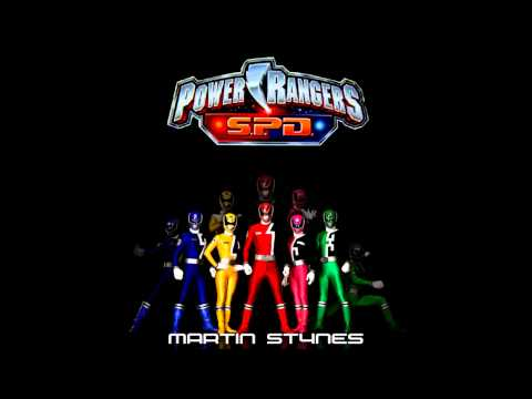 Power Rangers SPD [Classixx Mix] (Cover)