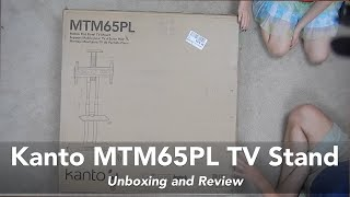 Kanto MTM65PL Review