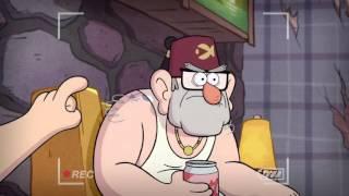 Esrarengiz Kasaba: Dipper'ın Beklenmedik Şeylere Rehberliği - Stan'in Dövmesi