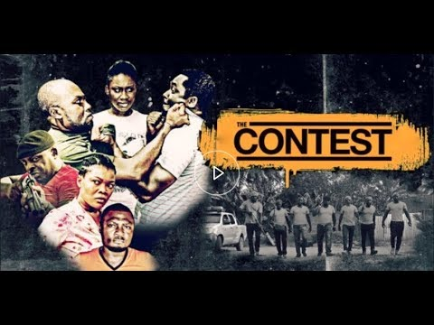 The Contest [Part 1] - Nigerian Nollywood Drama Movie [Classic]