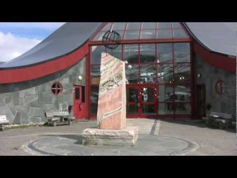 arctic circle in norway  (video by ben&hanny)