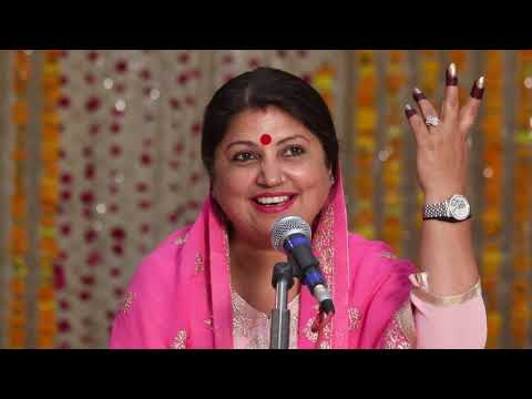 Melodious bhajan,
