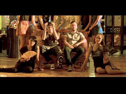 MARRACASH & TAYONE - LA TIPA DEL TIPO VIDEO UFFICIALE